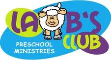 Lamb's Club logo