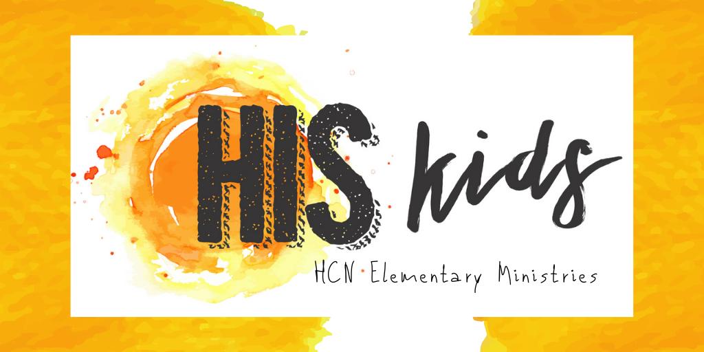HisKids-Banner